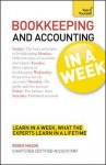 Bookkeeping and Accounting in a Week - Roger Mason
