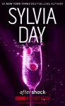 Aftershock (Mills & Boon Cosmo Red-Hot Reads) - Sylvia Day
