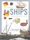 All about Ships - Chris Oxlade