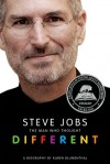 Steve Jobs: The Man Who Thought Different - Karen Blumenthal