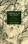 Memoirs of an Anti-Semite (New York Review Books) - Gregor von Rezzori, Deborah Eisenberg, Joachim Neugroschel