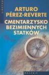Cmentarzysko bezimiennych statków /Galeria - Arturo Pérez-Reverte