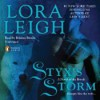 Styx's Storm (Breeds, #22) - Lora Leigh