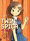 Twin Spica, Volume: 05 - Kou Yaginuma