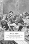 All Sorts and Conditions of Men [annotated] - Walter Besant, Kevin A. Morrison