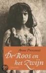 De roos en het zwijn - Anne Provoost