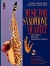 French & American Sax Quartets, Soprano Saxophone [With CD (Audio)] - Hal Leonard Publishing Company
