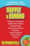 Basic Economic Concepts Common Core Lessons and Activities - Carole Marsh