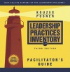 Leadership Practices Inventory [With CDROM and Poster and Workbook and Paperback Book and Hardcover Book(s)] - James M. Kouzes, Barry Z. Posner