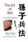The Art of War - Sun Tzu, Lionel Giles