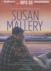 Summer Nights (Fool's Gold, #8) - Susan Mallery, Tanya Eby