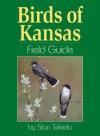 Birds of Kansas Field Guide - Stan Tekiela