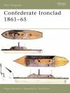 Confederate Ironclad 1861-65 - Angus Konstam