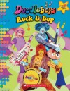 Rock & Bop - Scholastic Inc., Sue DiCicco, Scholastic Inc.