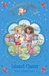 Princess Poppy: Island Quest - Janey Louise Jones, Samantha Chaffey
