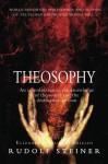 Theosophy - Rudolf Steiner, Elizabeth Douglas Shields