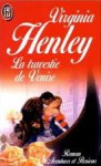 La Travestie De Venise - Virginia Henley, Martine Fages