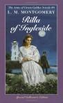 Rilla of Ingleside (Anne of Green Gables #8) - L.M. Montgomery