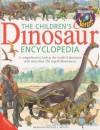 Children's Dinosaur Encyclopedia - Jinny Johnson