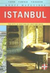 Knopf MapGuide: Istanbul - Alfred A. Knopf Publishing Company
