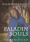 Paladin of Souls - Lois McMaster Bujold, Kate Reading