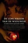 De lunchroom van de weduwen - René Appel, Irving Pardoen