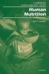 Human Nutrition - Ann Walker, Alan Cornwell