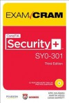 CompTIA Security+ SY0-301 Exam Cram (Exam Cram (Pearson)) - Kirk Hausman, Martin Weiss, Diane Barrett