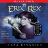 The Dragon's Eye (Audio) - Kaza Kingsley, Simon Jones