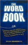 The Word Book - Gyles Brandreth