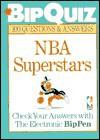 Nba Superstars (Bipquiz Series) - Sterling Publishing