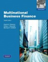 Multinational Business Finance - David K. Eiteman, Arthur I. Stonehill, Michael H. Moffett