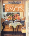 House Beautiful Decorating Solutions for Small Spaces - Christine Pittel, House Beautiful Magazine