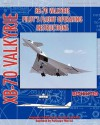 Xb-70 Valkerie Pilot's Flight Operating Manual - United States Department of the Air Force