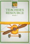 Nelson English Teacher's Resource Book 2 - John Jackman, Wendy Wren