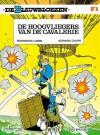 De hoogvliegers van de cavalerie (De Blauwbloezen, #8) - Raoul Cauvin