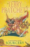 Sourcery: (Discworld Novel 5) (Discworld Novels) by Pratchett, Terry on 21/06/2012 unknown edition - Terry Pratchett