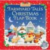 Farmyard Tales Christmas Flap Book - Heather Amery, Stephen Cartwright