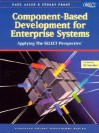 Component-Based Development for Enterprise Systems - Paul Allen, Stuart Frost