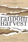 Random Harvest: The Novellas of Bialik - David Patterson, Ezra Spicehandler