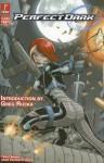 Perfect Dark: Janus' Tears (Comic Issues 1 - 6) - Eric Trautmann