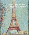 Georges Seurat: Figure in Space - Christoph Becker, Gottfried Boehm, Wilhelm Genazino, George Seurat