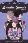 Detective Jermain Volume 1 - Misako Rocks!