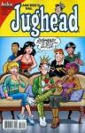 Jughead #212 - Craig Boldman, Rex Lindsey, Jim Amash, Jack Morelli, DigiKore Studios, Victor Gorelick, Mike Pellerito