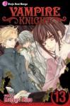 Vampire Knight, Vol. 13 - Matsuri Hino