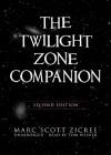 The Twilight Zone Companion [With CDROM] - Marc Scott Zicree, Tom Weiner