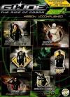 Mission Accomplished (G. I. Joe the Rise of Cobra) - Orli Zuravicky, MADA Design
