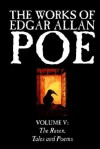 The Works of Edgar Allan Poe, Vol. V - Edgar Allan Poe, Darrell Schweitzer