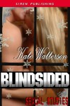 Blindsided (Sexual Studies #2) - Kate Watterson