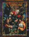 Werewolf Players Guide 2nd Ed (Werewolf: The Apocalypse) - Dan Brereton, Steve Prescott, Ron Spencer